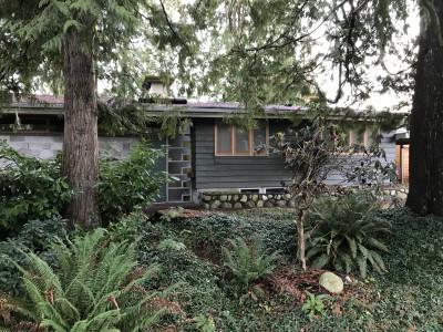 Ingram Residence: After renovation