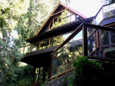 Kovach Residence: Before renovation